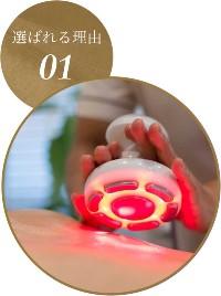横浜市のエステサロンで痩せるための全ての要素を網羅した最新技術