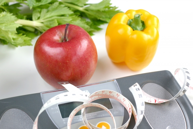 """食事制限「だけ」でキレイ&健康に痩せるのはまさに""""至難の業""""!"""