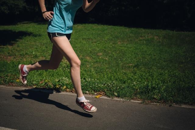 運動でしっかりと「脂肪を減らす」ためには、長い目での取り組みが重要