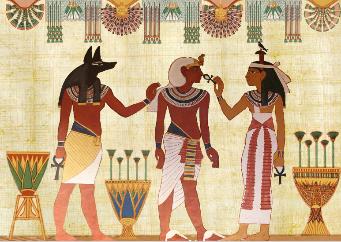 世界の古代美容法-クレオパトラ編
