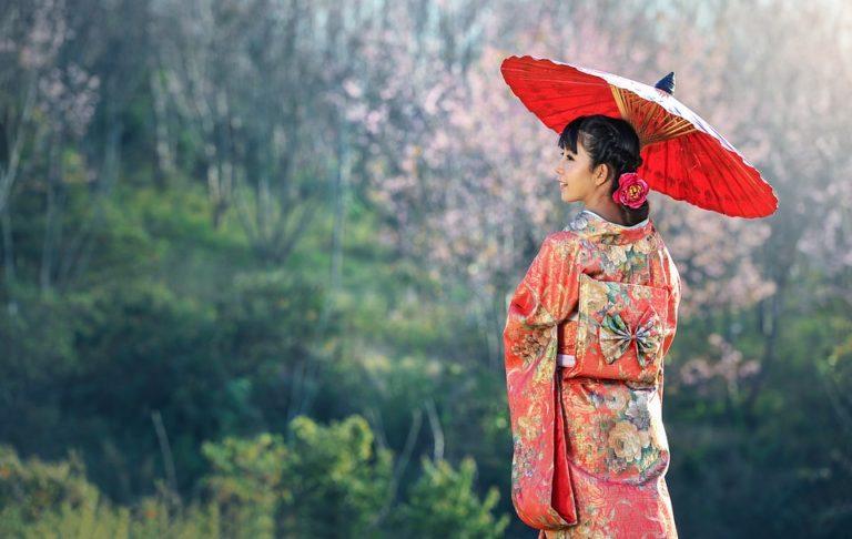 横浜のエステサロンAYAが紹介する日本人女性の特徴