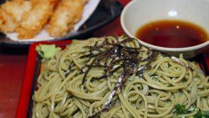 本格的な日本食ブームの到来