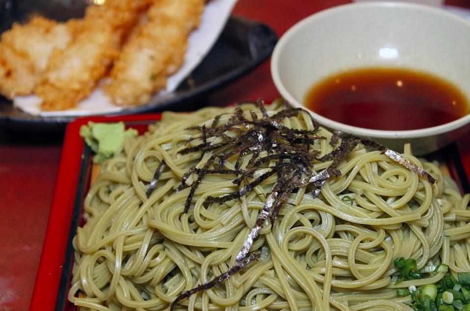 横浜のエステサロンAYAが紹介する日本食