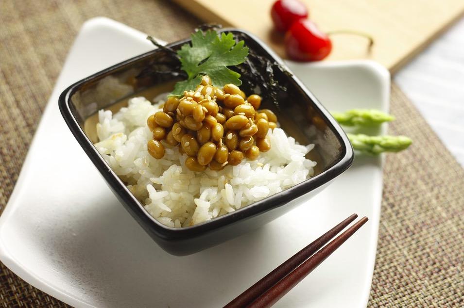日本の最強伝統食材
