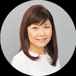 横浜のエステサロンAYAを推薦する女性医療ジャーナリスト 増田美加 さん